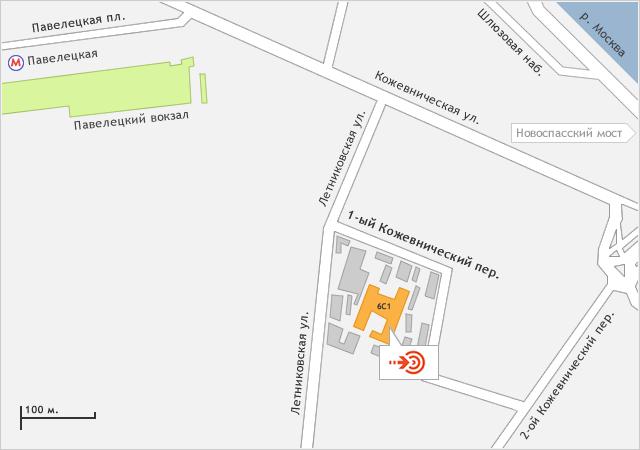 сайт тульского подразделения.  Адрес в Туле: Тула, ул. Тургеневская, д. 69, оф. 526.